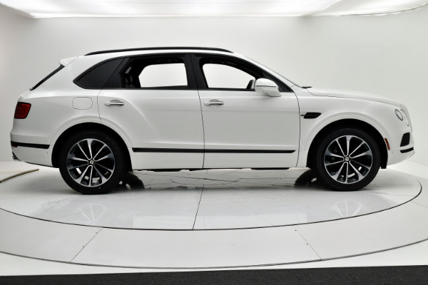 Bentley Bentayga 2019 For Sale $191260 Stock Number 19BE122 11316_p7