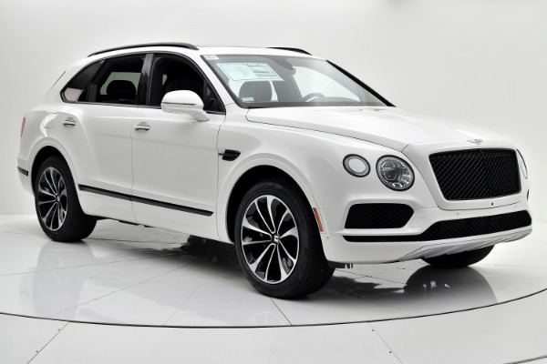 Bentley Bentayga 2019 For Sale $191260 Stock Number 19BE122 11316_p8