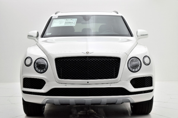 Bentley Bentayga 2019 For Sale $191260 Stock Number 19BE122 11316_p9