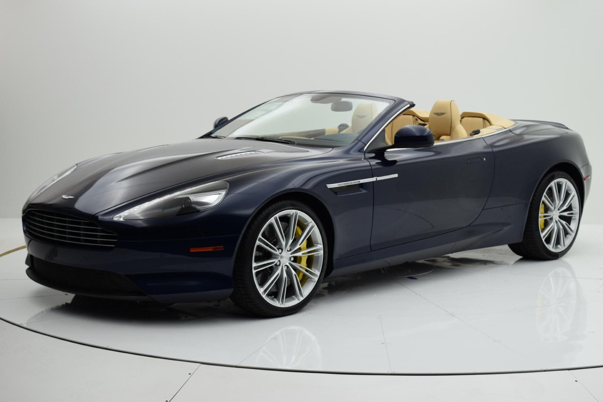 2015 aston martin db9 volante. Black Bedroom Furniture Sets. Home Design Ideas