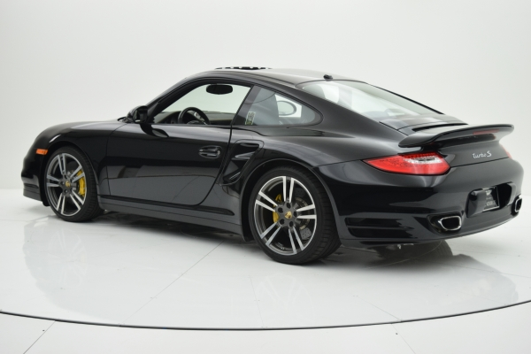 used 2011 porsche 911 turbo s turbo for sale special pricing fc kerbeck bentley palmyra n j. Black Bedroom Furniture Sets. Home Design Ideas