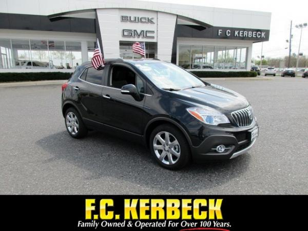 2016 buick encore premium fc kerbeck bentley. Black Bedroom Furniture Sets. Home Design Ideas