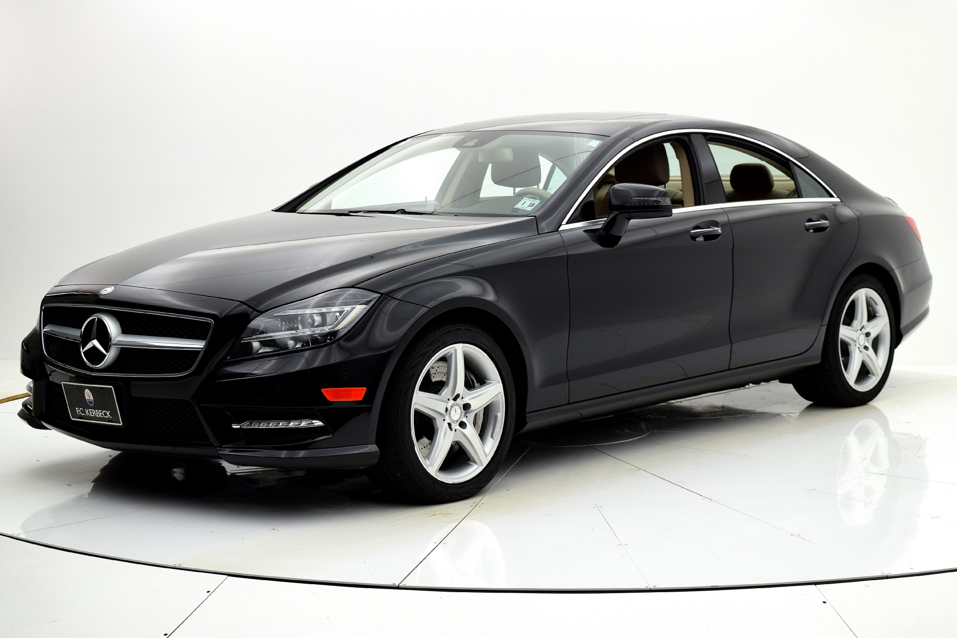 2013 mercedes benz cls550 cls class cls550 for Mercedes benz 550 cls