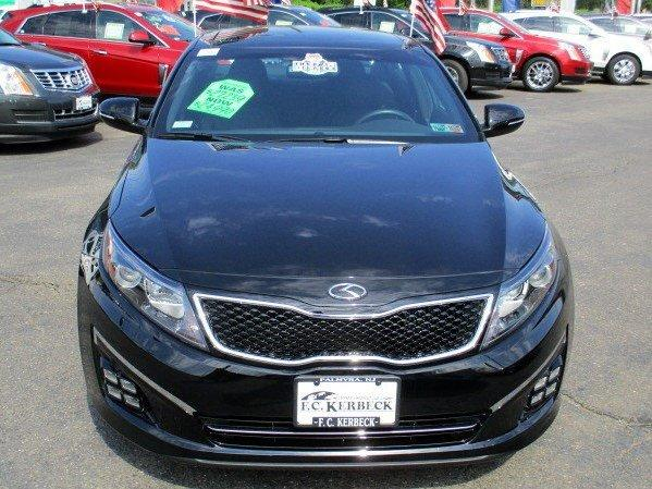 used 2015 kia optima sxl turbo for sale 24 990 fc. Black Bedroom Furniture Sets. Home Design Ideas