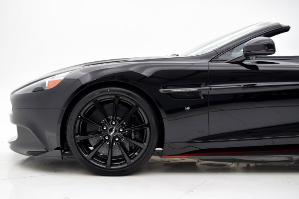 Aston Martin Vanquish 2018 For Sale $352204 Stock Number 18A109 6654_p28