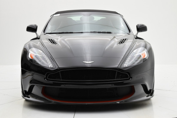 Aston Martin Vanquish 2018 For Sale $352204 Stock Number 18A109 6654_p44