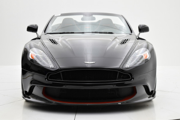 Aston Martin Vanquish 2018 For Sale $352204 Stock Number 18A109 6654_p9