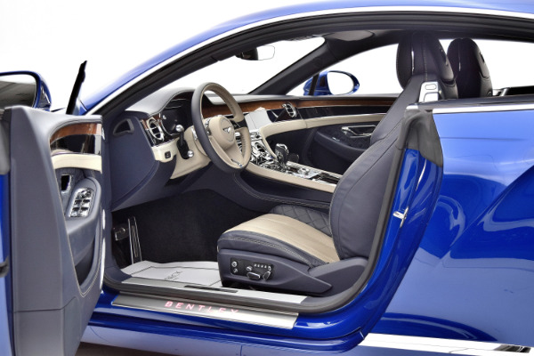 Bentley New Continental GT 2020  For Sale Call For Price  Stock Number NEWCONTINENTALGT 9145_p11