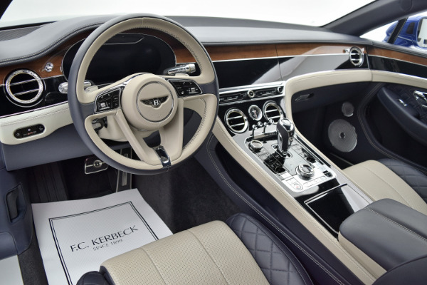 Bentley New Continental GT 2020  For Sale Call For Price  Stock Number NEWCONTINENTALGT 9145_p14