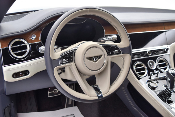 Bentley New Continental GT 2020  For Sale Call For Price  Stock Number NEWCONTINENTALGT 9145_p15