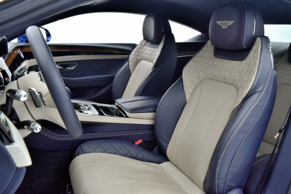 Bentley New Continental GT 2020  For Sale Call For Price  Stock Number NEWCONTINENTALGT 9145_p17