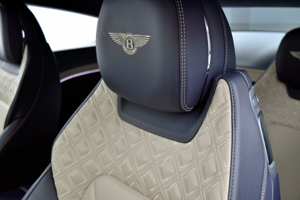 Bentley New Continental GT 2020  For Sale Call For Price  Stock Number NEWCONTINENTALGT 9145_p18