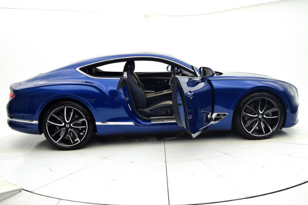 Bentley New Continental GT 2020  For Sale Call For Price  Stock Number NEWCONTINENTALGT 9145_p21
