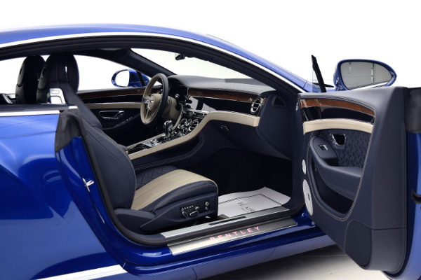 Bentley New Continental GT 2020  For Sale Call For Price  Stock Number NEWCONTINENTALGT 9145_p22