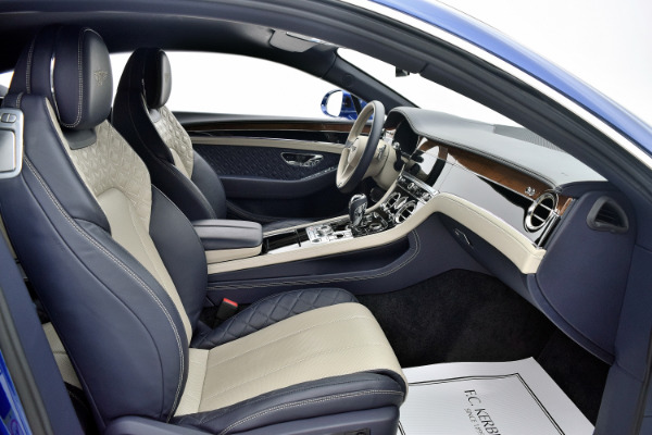 Bentley New Continental GT 2020  For Sale Call For Price  Stock Number NEWCONTINENTALGT 9145_p24