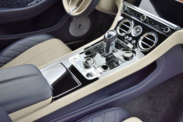 Bentley New Continental GT 2020  For Sale Call For Price  Stock Number NEWCONTINENTALGT 9145_p25