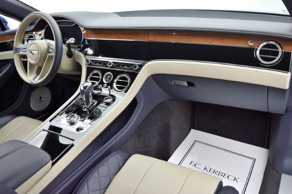 Bentley New Continental GT 2020  For Sale Call For Price  Stock Number NEWCONTINENTALGT 9145_p26