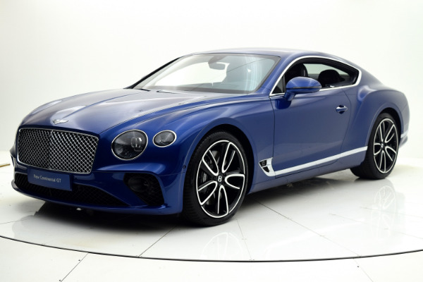 Bentley New Continental GT 2020  For Sale Call For Price  Stock Number NEWCONTINENTALGT 9145_p29
