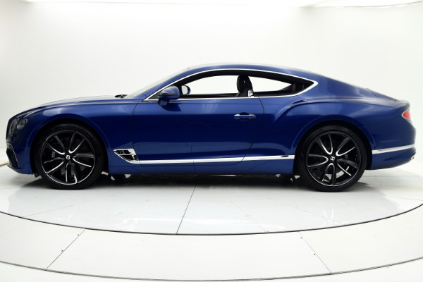 Bentley New Continental GT 2020  For Sale Call For Price  Stock Number NEWCONTINENTALGT 9145_p2