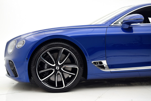 Bentley New Continental GT 2020  For Sale Call For Price  Stock Number NEWCONTINENTALGT 9145_p30