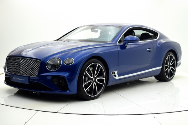 Bentley New Continental GT 2020  For Sale Call For Price  Stock Number NEWCONTINENTALGT 9145_p37