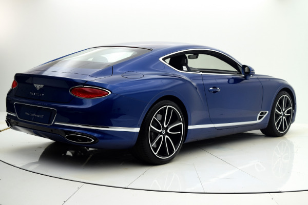 Bentley New Continental GT 2020  For Sale Call For Price  Stock Number NEWCONTINENTALGT 9145_p5
