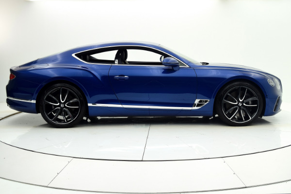 Bentley New Continental GT 2020  For Sale Call For Price  Stock Number NEWCONTINENTALGT 9145_p6