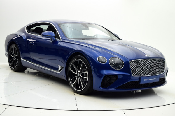 Bentley New Continental GT 2020  For Sale Call For Price  Stock Number NEWCONTINENTALGT 9145_p7