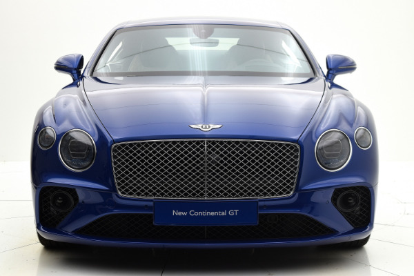 Bentley New Continental GT 2020  For Sale Call For Price  Stock Number NEWCONTINENTALGT 9145_p8