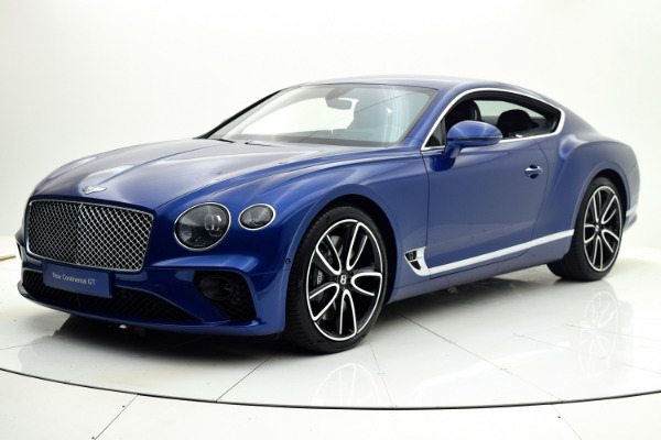 Bentley New Continental GT 2020  For Sale Call For Price  Stock Number NEWCONTINENTALGT 9145_p9