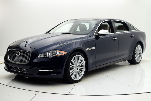 Jaguar XJ 2015 For Sale $36880 Stock Number 18A114BJI 9215_p10