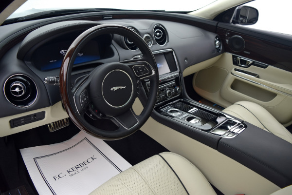 Jaguar XJ 2015 For Sale $36880 Stock Number 18A114BJI 9215_p15