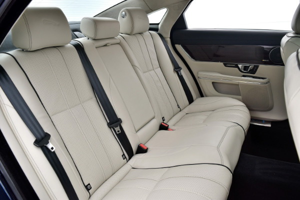 Jaguar XJ 2015 For Sale $36880 Stock Number 18A114BJI 9215_p35