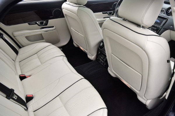 Jaguar XJ 2015 For Sale $36880 Stock Number 18A114BJI 9215_p36