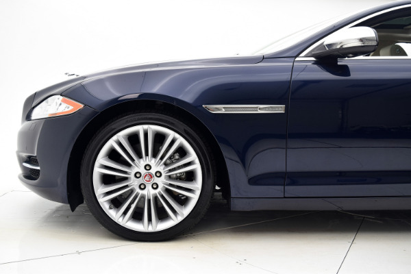 Jaguar XJ 2015 For Sale $36880 Stock Number 18A114BJI 9215_p38