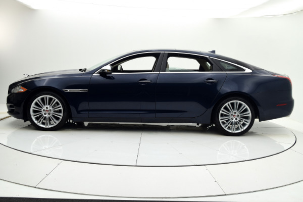Jaguar XJ 2015 For Sale $36880 Stock Number 18A114BJI 9215_p3