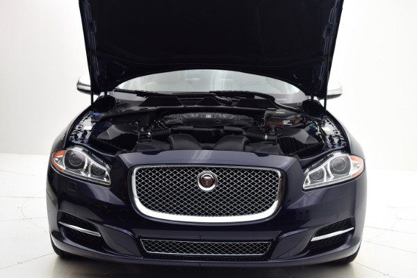 Jaguar XJ 2015 For Sale $36880 Stock Number 18A114BJI 9215_p44