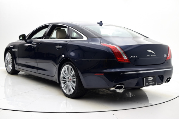 Jaguar XJ 2015 For Sale $36880 Stock Number 18A114BJI 9215_p4