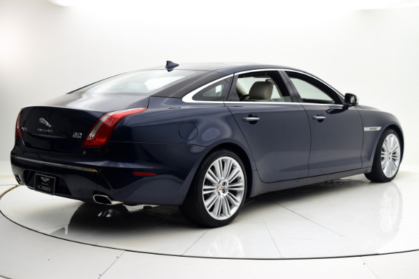 Jaguar XJ 2015 For Sale $36880 Stock Number 18A114BJI 9215_p6