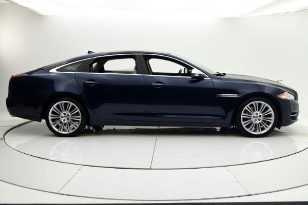 Jaguar XJ 2015 For Sale $36880 Stock Number 18A114BJI 9215_p7