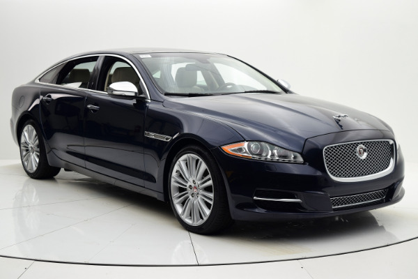 Jaguar XJ 2015 For Sale $36880 Stock Number 18A114BJI 9215_p8