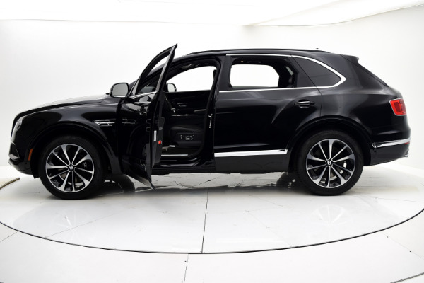 2019 Bentley Bentayga in Palmyra NJ - FC Kerbeck Bentley Palmyra N.J.