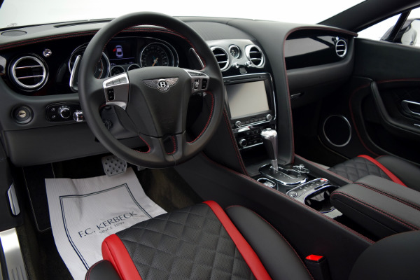 Bentley Continental GT 2016 For Sale $159880 Stock Number 1512JI 9441_p15