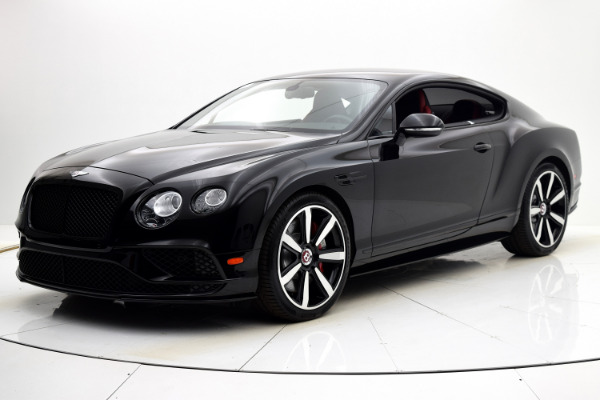 Bentley Continental GT 2016 For Sale $159880 Stock Number 1512JI 9441_p2