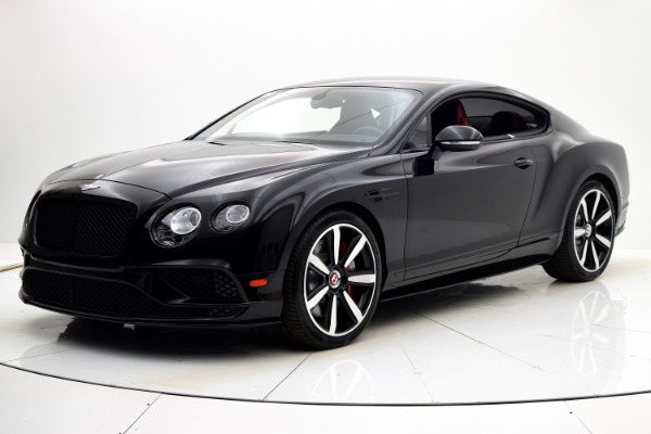 Bentley Continental GT 2016 For Sale $159880 Stock Number 1512JI 9441_p39
