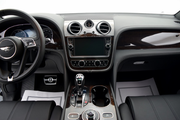 Bentley Bentayga 2018 For Sale $179880 Stock Number 19L102AJI 9506_p16