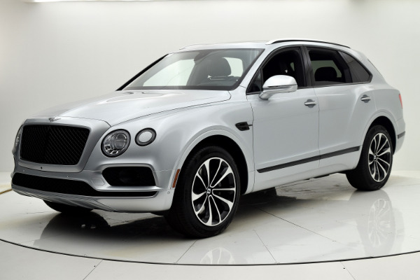 Bentley Bentayga 2018 For Sale $179880 Stock Number 19L102AJI 9506_p36