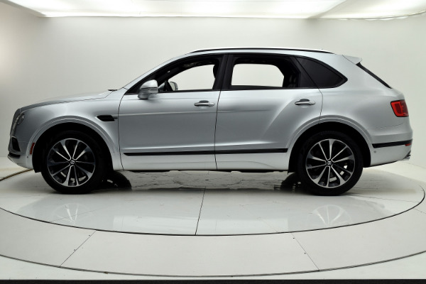 Bentley Bentayga 2018 For Sale $179880 Stock Number 19L102AJI 9506_p3