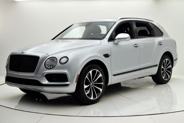 Bentley Bentayga 2018 For Sale $179880 Stock Number 19L102AJI 9506_p46