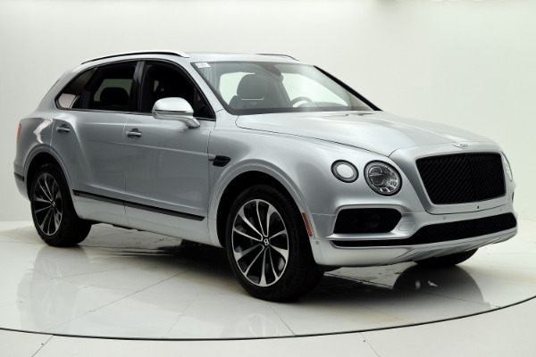 Bentley Bentayga 2018 For Sale $179880 Stock Number 19L102AJI 9506_p8